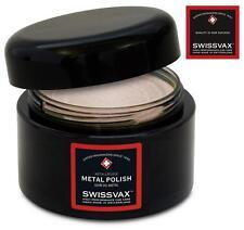 swizöl SWISSVAX Métal polish chrome et metallpflege, 50 ml (58,00 € / 100ml)