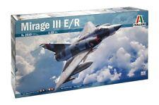ITALERI 2510 - 1/32 DASSAULT MIRAGE III E/R - NEU