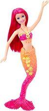 Barbie Fairytale Mermaid Doll