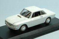 Spear Fulvia Coupe '1.2 1965 White 1:43 Model Best Models