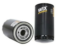 Engine Oil Filter-DIESEL, Turbo Wix 57620