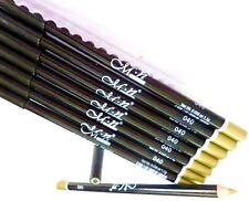 GOLD M.n Menow Waterproof Eyeliner Lip Liner Pencil Long Lasting 040*