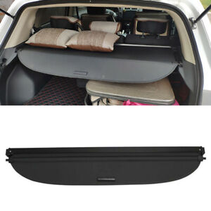 Fit for Mitsubishi ASX 2013-2020 Car Rear Trunk Retractable Cargo Cover Blind