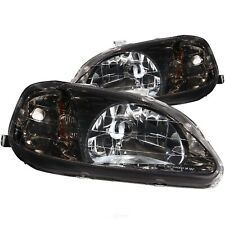Headlight Assembly Anzo 121234