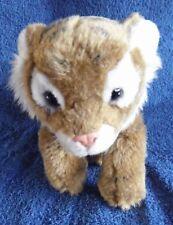 *1817b*   Tiger Cub -  Dreamworld Gold Coast Australia - plush - 20cm