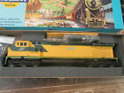 HO Scale Chicago & North Western C44-9W Diesel Locomotive #8651 by Athearn