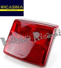1538 - FANALE FARO POSTERIORE VESPA 50 125 PK N FL FL2 HP AUTOMATICA