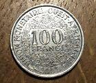 PIECE DE 100 FRANCS 2001 AFRIQUE DE L'OUEST (76)
