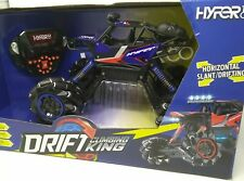 Hyper Toy Co. Remote Control Drift Climbing King Off Road RC Car Lights & Sounds