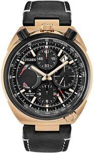 NEW Citizen AV0073-08E Promaster Eco-Drive Tsuno Racer Chronograph Watch SALE!!!