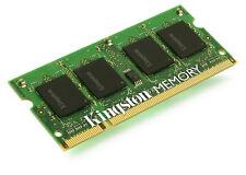 Memoria (RAM) con memoria DDR3 SDRAM de ordenador con factor de forma SO DIMM 204-pin con memoria interna de 2GB