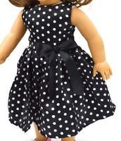 Puppen Kleidung Party Kleid Abendkleid Ballkleid für 40 cm Puppen, Nr. 176..