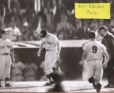 MICKEY MANTLE ROGER MARIS 1960 WORLD SERIES NEW YORK YANKEES 8 X 10 PHOTO 1