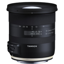 Tamron 10-24mm F3.5-4.5 Di II VC HLD Lens B023: Canon