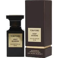 Tom Ford TF Private Blend Vert Boheme Eau de Parfum EDP 50ml