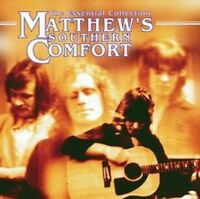 Matthews Southern Comfort - The Essential (NEW CD)