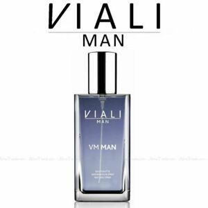 VIALI MAN EDT 115 | VM MAN  |HALAL| ALCOHOL FREE |PERFUME SPRAY| 30 ML