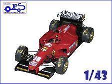 Kit JPS - Ferrari 412T1 - GP de Monaco 1994 - Alesi ou Berger - ref.: KP340