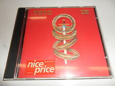 CD  Toto - IV