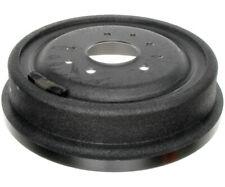 Brake Drum-R-Line Rear,Front Raybestos 2003R