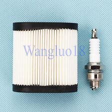 Air Filter Spark plug f Tecumseh 36905 740083A Craftsman 33331 5.5 HP Lawnmower