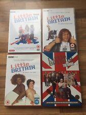 Little Britain DVD Set