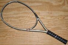 Prince TT Sovereign OS 4 3/8 Triple Threat Oversize 115 Tennis Racket
