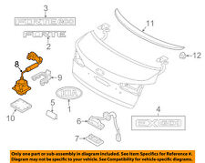 KIA OEM 14-15 Forte Rear View-Backup Back Up Camera 95760A7000