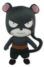 Fairy Tail 8'' PantherLily Plush Licensed Anime Manga NEW