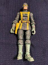 Marvel Legends 6in Hydra Soldier Agent Variant Queen Brood BAF 2007 ToyBiz Loose