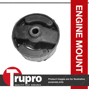 Rear Engine Mount For MITSUBISHI Magna TE TF TR TS Bush only Auto Manual