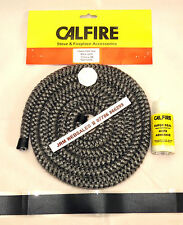 12mm Multifuel Stove Door Sealing Rope & Body part sealing kit -Soft Rope & glue