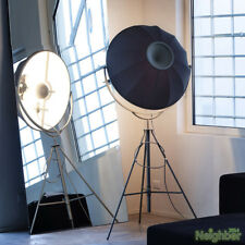 New Pallucco Fortuny Satellite Floor Lamp Adjustable Height Light LED Lighting