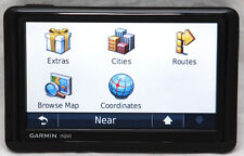 "GARMIN Nuvi 1450 GPS 5"" LCD 2019 USA Canada Mexico South America & Ecuador Maps"