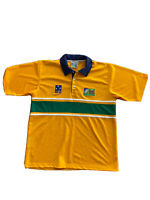 Australian Rugby World Cup 03 Official Licensed Product Merchandise T shirt Sz M