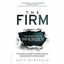 The Firm, Acceptable, Mcdonald, Duff, Book
