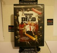 Shaun of the Dead DVD FREE SHIPPING!!!