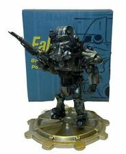 FALLOUT BROTHERHOOD OF STEEL POWER ARMOR Collectible Loot Crate Gaming Exclusive