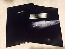 1994 Chevrolet Corvette Dealer Catalog