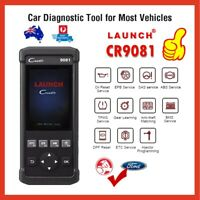 Car Auto Launch Creader9081 OBD2 OBDII Diagnostic Scanner Tool Fault Code Reader