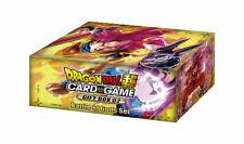 Dragon Ball Super TCG Battle of Gods Set 2019 Holiday Booster Gift Box 02