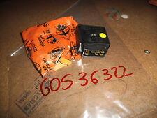60536322 CENTRALINA LUCI ALFA GIULIETTA ALFETTA SPIDER NUOVO ORIGINALE