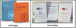 TruVision Health TruFix & TruControl Weight Loss 30 Day Combo, Truvy Boost