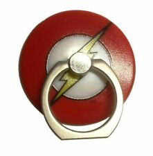 The Flash Superhero Themed Phone Ring Fan Accessory
