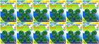 House Care Green Toilet Bowl Blocks Clean & Fresh, 5 Ct. (Pack of 12)