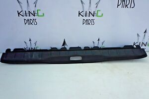 CITROEN C4 GRAND PICASSO 2006-2013THIRD ROW SEAT COVER REAR BOOT TRIM 9654146677
