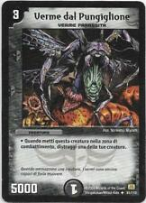 DUEL MASTERS VERME DAL PUNGIGLIONE 61/110 NON COMUNE THE REAL_DEAL SHOP