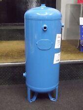 Vertical Air Receiver 24 Litre Pressure Vessel ,Pneumatic Tank ,11 Bar Max