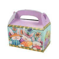Easter Treat Boxes 12 Pack