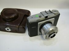 DIGNA DACORA OLD CAMERA MADE IN GERMANY  NOT WORKING